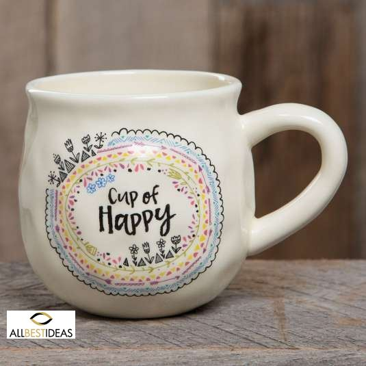 Cup of Happy Mug!