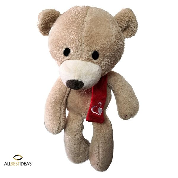 Medium Lovable Teddy Bear