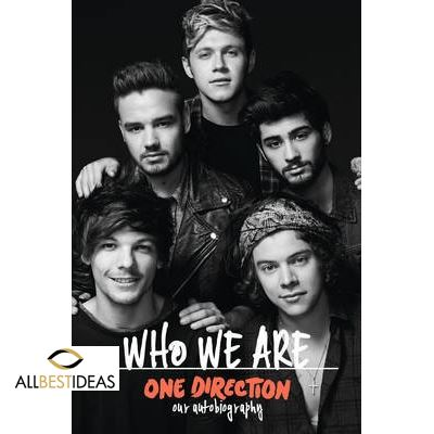 One Direction Autobiography - One Direction