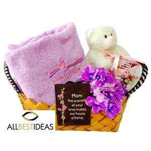 Special Mom  Basket!