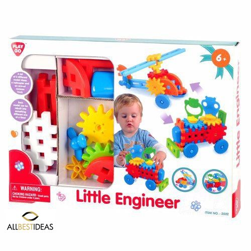 Little Engineer