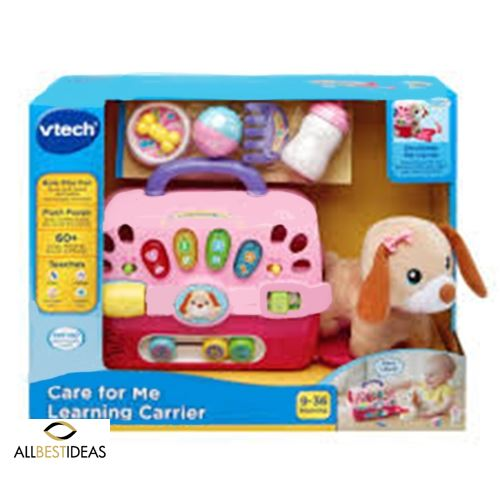 Pet Carrier Activity Center
