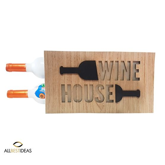 House Wine Stand