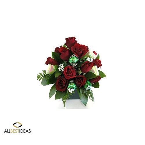 Christmas Special Roses!