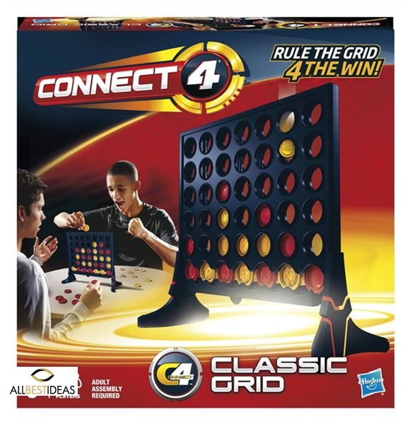 Hasbro CONNECT 4!