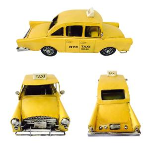 Taxi Collection Car!